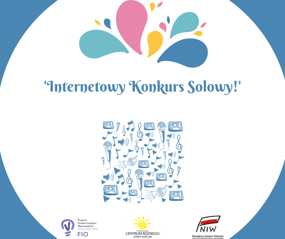 'Internetowy Konkurs Solowy'