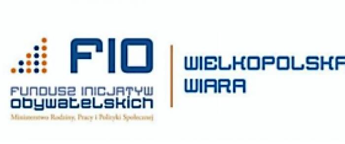 Konkurs Mikrodotacji Wielkopolska Wiara 2018