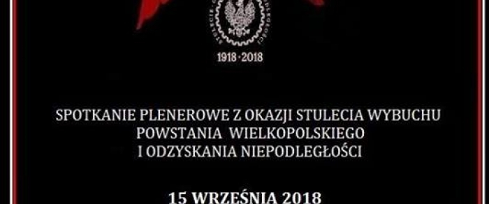 Wielkopolski bój, wielkopolskie zwycięstwo.