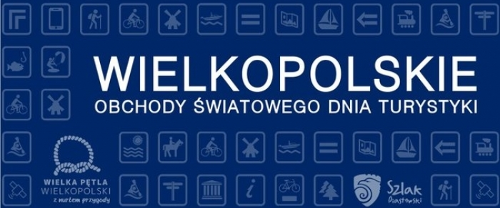 Wielkopolskie Obchody Światowego Dnia Turystyki w Kościanie