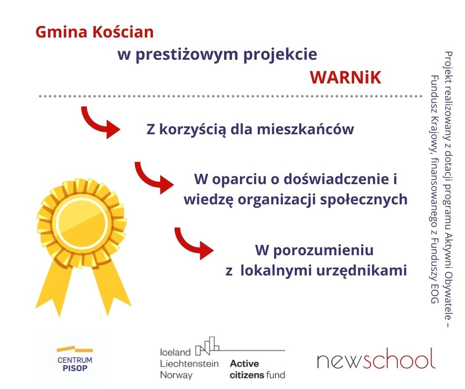 Projekt pt. WARNiK.